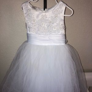 Other - Girls flower girl Gown